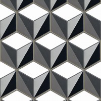 hexagonal cement tiles