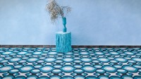 cement tiles - examples