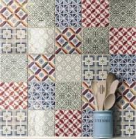 decorative ceramic and porcelain wall and floor tiles