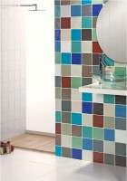 small sized decorative tiles a la provance