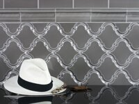 traditional elegant tiles luxurious