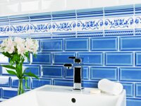traditional elegant tiles