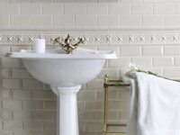 stylish luxurious traditional elegant tiles