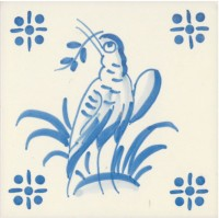 hand painted tiles traditional portuguese azulejo
