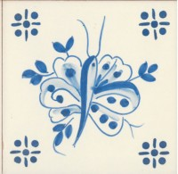 hand painted tiles azulejo
