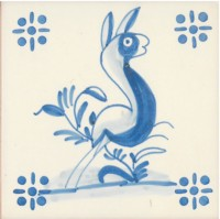 hand painted tiles azulejo traditional portuguese design