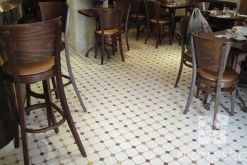 small sized porcelain tiles vitrified ceramic tiles octagon